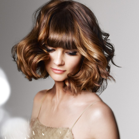 Women's hair cut should be matched to bone structure and lifestyle
