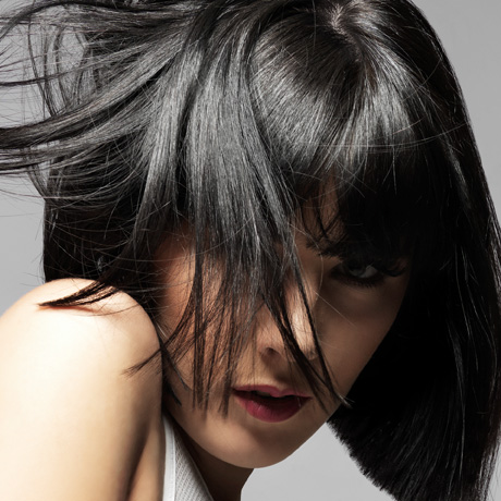 womens haircut and styles