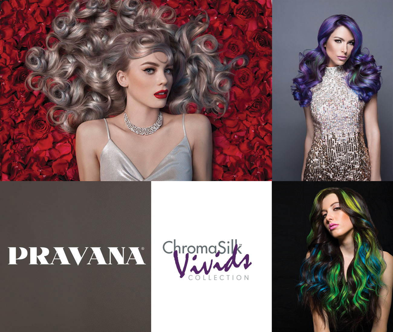 Prevana Hair Products